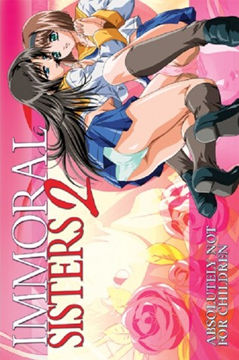 Immoral Sisters 2